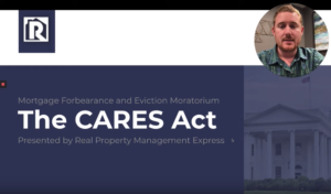 CARES Act Section 4023