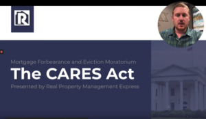 Cares Act Section 4024